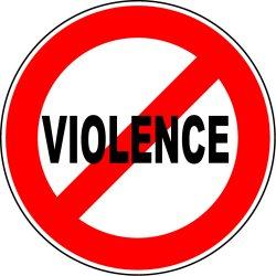 London cab violence